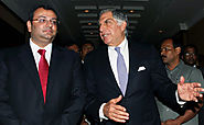 India's Biggest Corporate, Tata Son Sacked Chairman Cyrus Mistry Causing India's Biggest Corporate Drama