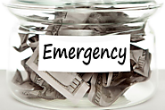 Create an Emergency Savings Account