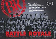 Battle Royale (film) - Wikipedia, the free encyclopedia