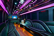 Party Bus Topeka KS