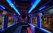 Party Bus Huntsville AL