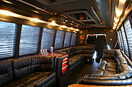 Top 12 - Party Bus Panama City FL Rentals