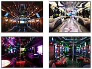 Top 12 Party Bus East Providence RI Rentals