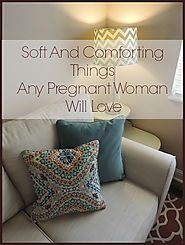Thoughtful Gifts For Pregnant Wife