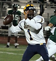 (CA) ATH Tyree Bracy (Milpitas) 6-0, 180