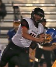 (CA) QB Ryan Wright (California High) 6-3, 225
