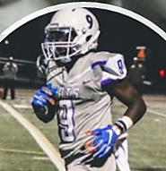 (CA) RB/ATH Jalen Lampley (Franklin) 5-9, 170