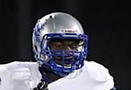 (CA) RB/ATH Christian Simmons (Capital Christian) 5-11, 215