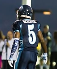 (CA) DB D'Angelo McKenzie (Valley Christian) 5-11, 170