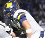 (CA) OL Bryan Catchings (Oak Ridge) 6-3, 270