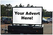 Mobile Advertising Trailers - Excellent Way To Show-off Your Business