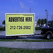 Advertising Trailer | Promotional Trailers | Usa-wide