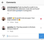 Instagram Adds New Community Safety Tools, Including the Ability to Switch off Comments
