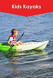 Buy High Quality Kids kayaks Online In Brisbane Australia