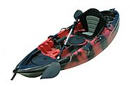 Buy Australias Best Recreational Kayaks Online