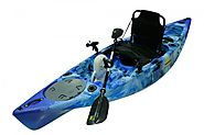 Website at http://www.dragonkayak.com.au/pedal-power-kayaks