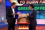 Miracle Pill to Burn Fat, Pt 1 | The Dr. Oz Show