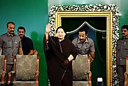 Jayalalithaa backs anti-incumbency trend