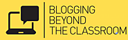Bogging Beyond the Classroom