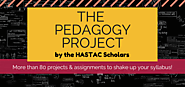The Pedagogy Project | HASTAC