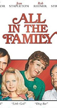 All in the Family (1971–1979)