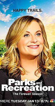 Parks and Recreation ( 2009–2015)