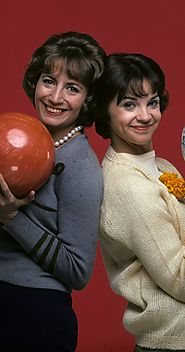 Laverne & Shirley (1976–1983)