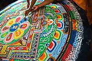 Why Mandalas Are So Popular in Adult Coloring Books