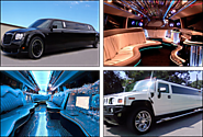 Beaumont, Texas Limo Rental