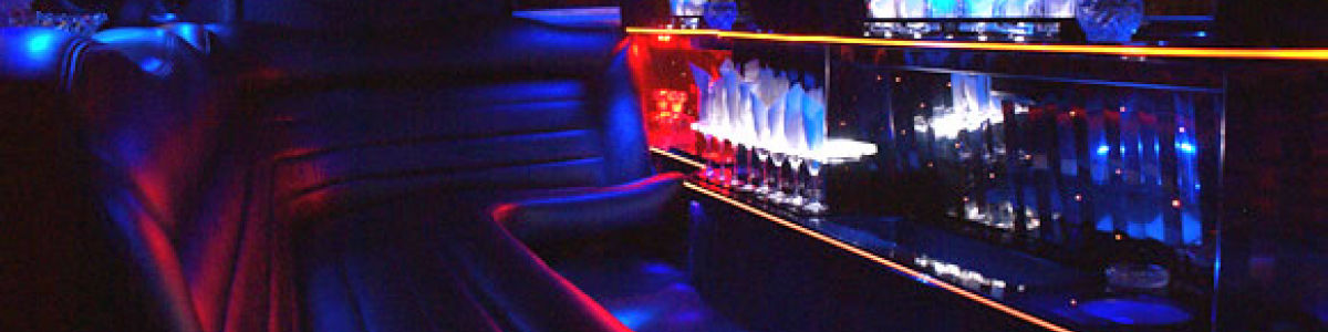 Headline for 5 Limo Services for Your Special Occasion