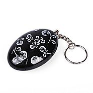 Mengde 120db Emergency Personal Alarm Keychain for Women,Kids,Girls,Superior,Explorer Self Defense Electronic Device ...