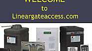Linear Osco Swing Gate Operator- Lineargateaccess