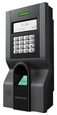 What Advantage Does Biometric Access Control Offers Over Usual Pen-And-Notebook Access System?