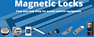 Magnetic Locks – An Incredible Innovation of Technologies in this Dark Age!