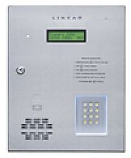 Best Linear Telephone Entry System with Access Control