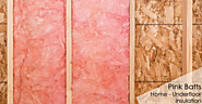 Home - Pink Batts and Underfloor Insulation in Auckland NZ