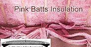 Auckland Insulation Services Ltd Provides Best Pink batts insulation
