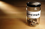 Saving for those unexpected and/or emergency events