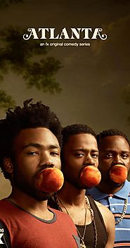 Atlanta (TV Series 2016– )