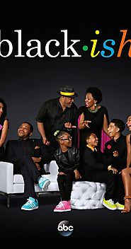 Black-ish (TV Series 2014– )