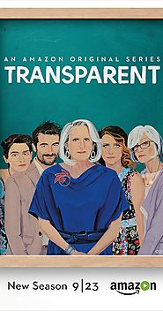 Transparent (TV Series 2014– )