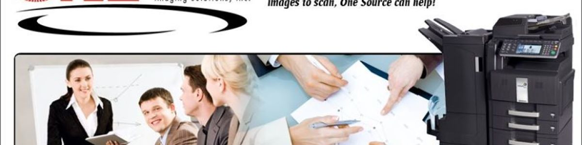 Headline for One Source Imaging Solutions