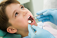 Top 10 Dentists in Katy for Kids Dental Care