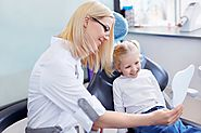 10 Tips for Finding the Perfect Dentist for Kids in Katy | Vita Dental Care