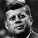 "John F. Kennedy ""Ask what you can do for your country"""