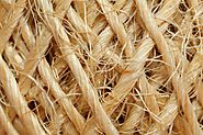 5 places to use natural fibres in your home - Nature Holds the Key
