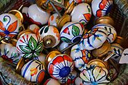 Knobs galore for your furniture upcycling projects - Nature Holds the Key