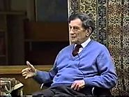 David Bohm on Oneness Nonduality Part 2