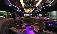 Nashville Party Bus