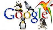 Google Algorithm Updates | Mobile $ Web Apps Development Company